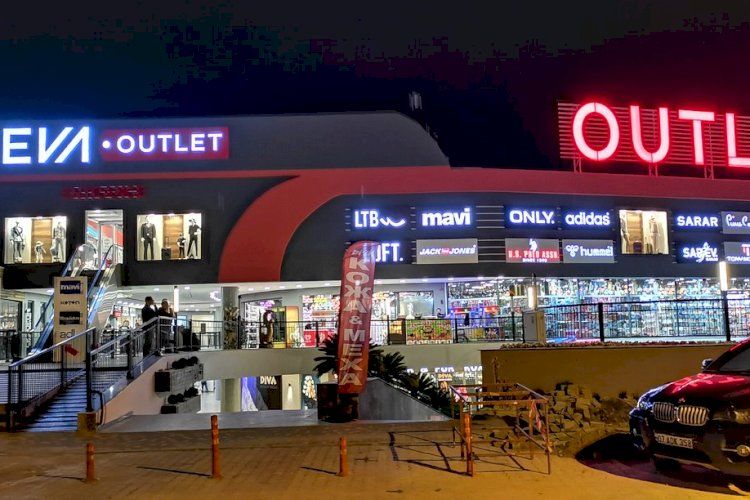 Neva Outlet
